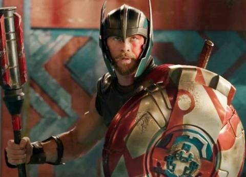"""""""Thor: Ragnarok"""" يحقق 655 مليون دولار في أسبوعه الأول"""