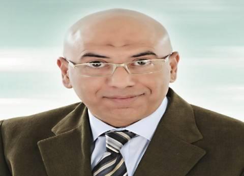 «عكاشة»: كلمة «السيسى» فى الرياض استراتيجية عمل «المجلس»