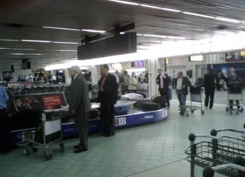 إحباط تهريب أدوية أمريكية بصحبة موظف بشركة طيران وزوجته بمطار القاهرة
