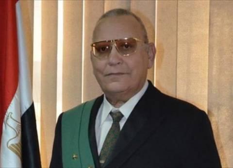 وزير العدل ينقل «جنح المطرية» لمجمع محاكم الأميرية