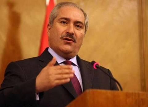 """وزير الخارجية الأردني: """"مصر أقوي من كل قوي الشر"""""""