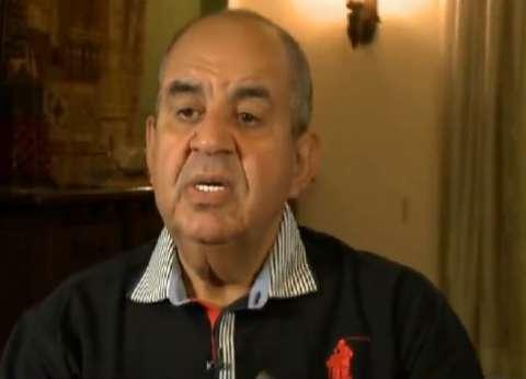 """الليلة.. محمد التاجي ضيف ياسمين سعيد في """"الجمعة في مصر"""""""