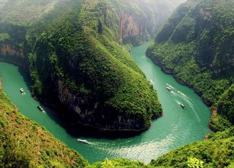 دراسة: مساحة الأنهار على الأرض أكثر مما يظنها العالم