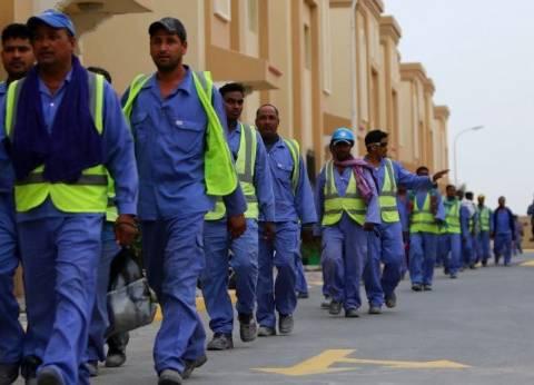الإمارات تعلن عن مهلة للعمال الأجانب المخالفين لتعديل أوضاعهم