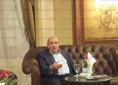 """""""راشد""""يلتقي لجنة التسويق بالصعيد لدعم الحركة السياحية"""