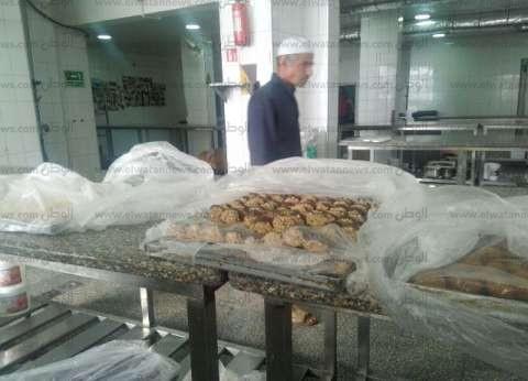 صُناع الحلوى: إحنا أصل الحلويات فى مصر ونواجه تحديات كبيرة لتطوير الصناعة ونعتمد حالياً فى التسويق على «السوشيال ميديا»