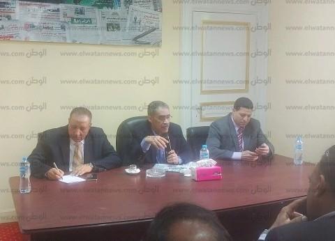 ضياء رشوان: «عايزين انتخابات الصحفيين تُخض أي حد.. صورتنا سيئة»