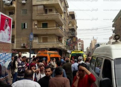 """حزب الوفد بأسيوط: """"مصر ستسحق الإرهاب الخسيس"""""""