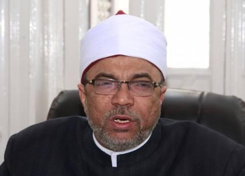 """""""الأوقاف"""": إلغاء امتحانات أئمة شمال سيناء بسبب """"حادث الروضة"""""""