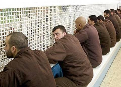 """هيئة الأسرى: مسؤولو """"عيادة سجن الرملة"""" يفتشون المرضى بهمجية"""