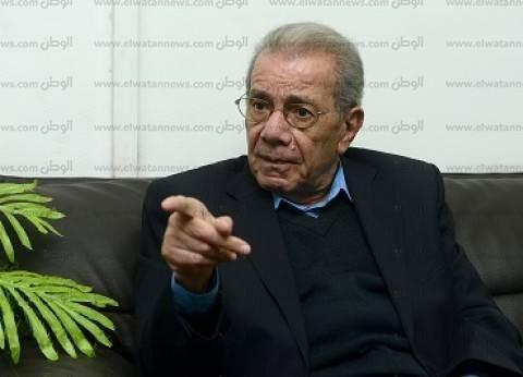 """رئيس """"التجمع"""" ناعيا نبيل زكي: رحيله خسارة كبيرة بعد سنوات النضال"""