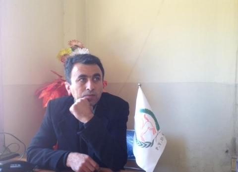 """قيادي كردي لـ""""الوطن"""": أردوغان يريد إعطاء فرصة جديدة لـ""""داعش"""""""
