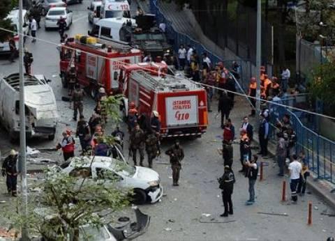 عاجل| نقل السفير الروسي لدى تركيا إلى المستشفى لإصابته البالغة