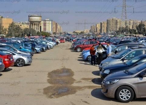تجار سوق السيارات المستعملة: «التخفيضات وهمية.. والحال واقف»