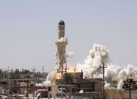 تفجير مسجد الروضة.. 3 مشاهد تحدث للمرة الأولى في العمليات الإرهابية