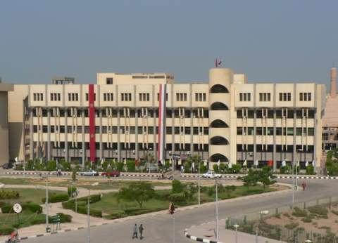 إحالة واقعة اتهام طالبات لأستاذ بجامعة الفيوم بالتحرش إلى النيابة للتحقيق