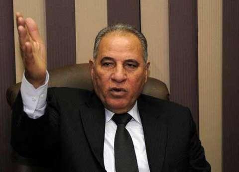 وزيرا العدل والنقل يبحثا توفير تذاكر لنقل القضاة المشرفين على الانتخابات لمحافظاتهم