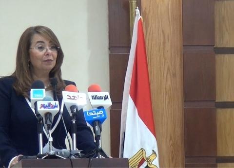 رئيس برلمان أونتاريو يستقبل الوفد المصري بحضور وزيرة الهجرة