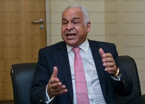«فرج عامر»: كلمة «السيسي» في «بريكس» تؤكد أن المصريين في قلبه ووجدانه