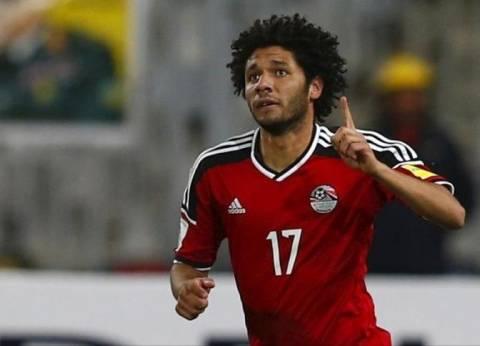 """والد النني: """"الحمد لله ربنا نصرنا.. ورجالتنا هيفرحونا في كأس العالم"""""""