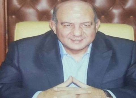 ترقية مدير أمن القليوبية لمنصب مساعد الوزير لشرق الدلتا
