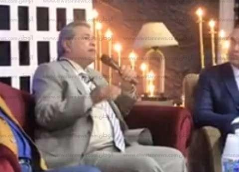 توفيق عكاشة: المستهدف في الجزائر هو حدوث صدام بين الشعب والجيش