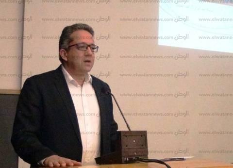 الحكومة تنفي بيع آثار مصرية لعرضها بمتحف اللوفر بأبو ظبي