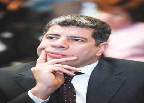 """أحمد شوبير: """"أصحاب اللعب في الأوراق متحكمين داخل اتحاد الكرة"""""""