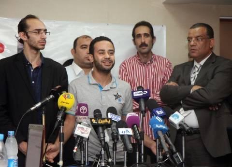 """""""تمرد"""" تدين حادث المنيا: نقف مع الدولة في حربها ضد الإرهاب"""