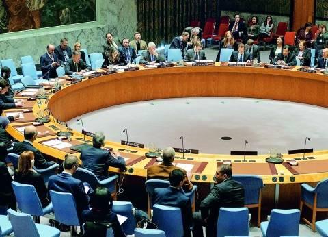 بريطانيا: من الممكن إشراك روسيا في مشروع حول سوريا بمجلس الأمن