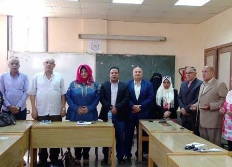 قوافل إعلامية لرفع الوعي بإنجازات الجيش المصري بالقليوبية