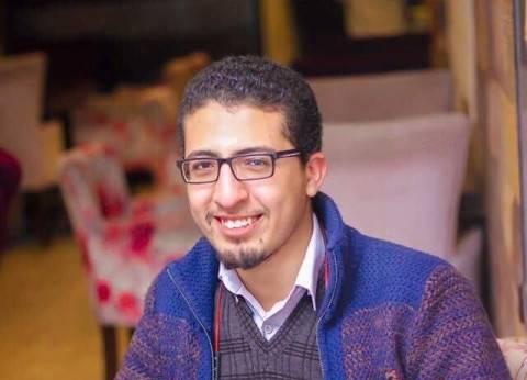 وداعًا أحمد خالد توفيق