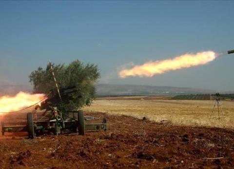 التحالف العربي: سقوط صاروخ باليستي في منطقة نائية بالسعودية