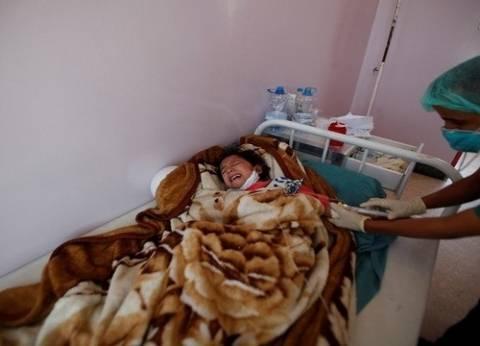 """""""أطباء بلا حدود"""": الكوليرا قد تتحول إلى وباء في اليمن"""