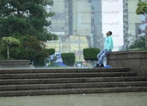 quotالأرصادquot: ذروة عدم الاستقرار في الأحوال الجوية.. اليوم