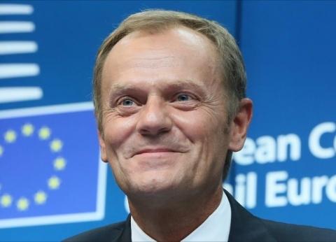 رئيس المجلس الأوروبي: علينا القضاء على التشرد وحماية اللاجئين
