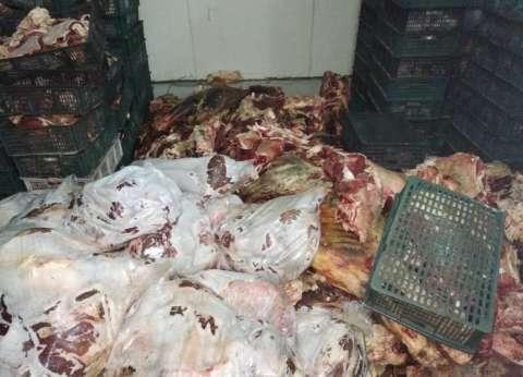"""""""صحة جنوب سيناء"""" تغلق أحد المطاعم الشهيرة بمدينة شرم الشيخ"""