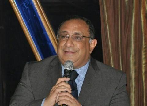 رئيس جامعة حلوان يعين عميدين لكليتي الصيدلة والاقتصاد المنزلي