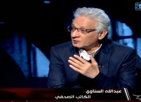 """السناوي عن القمة """"العربية الأوروبية"""": حدث كبير جدا وشرف لمصر استضافتها"""