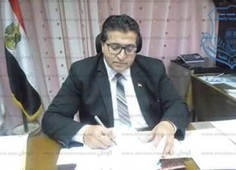 """مواعيد المقابلات لشغل الوظائف الإشرافية بـ""""تعليم جنوب سيناء"""""""
