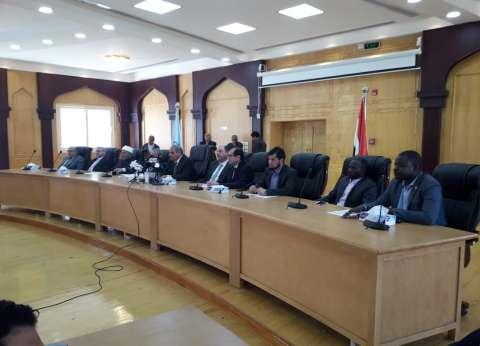 المحرصاوي: السيسي وافق على رعاية الفعاليات الإفريقية بجامعة الأزهر