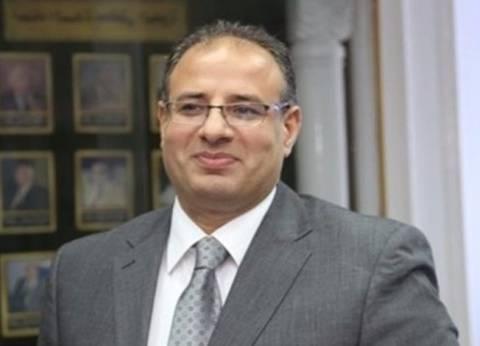 محافظ الإسكندرية: تزاحم شديد أمام لجان الانتخابات