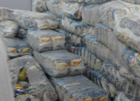 نقيب الفلاحين في الفيوم يشيد بقرار وقف تصدير الأرز