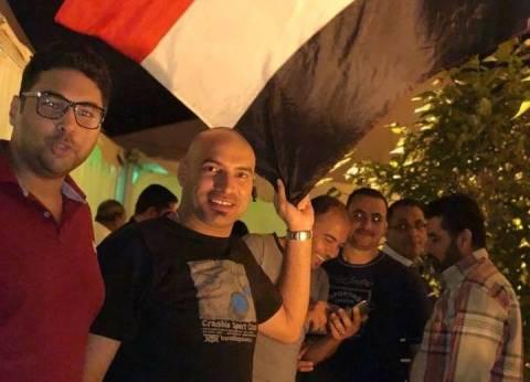 سفير مصر بنيوزيلندا يتوقع زيادة أعداد الناخبين يومي العطلة الأسبوعية
