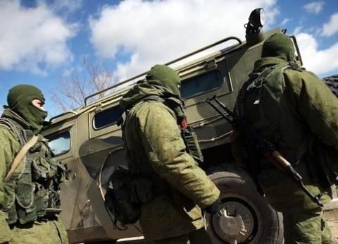 مقتل 15 روسيا يعملون لدى شركة أمن خاصة في شرق سوريا