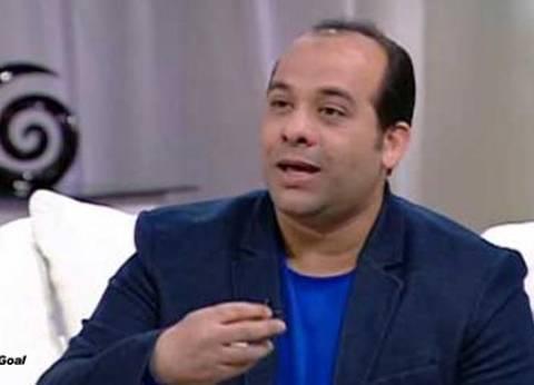 """وليد صلاح الدين يقدم """"رمضان"""" على """"الشباب والرياضة"""" بعد أزمة """"الصرصار"""""""