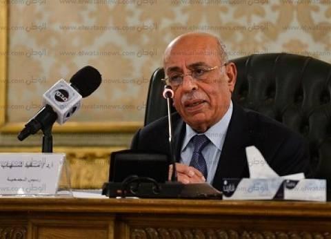 """مفيد شهاب: نسبة إقبال الشباب على الانتخابات """"كبيرة"""""""