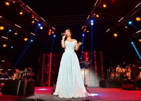 """نقابة المهن الموسيقية تحقق مع شيرين بسبب """"الإساءة لمصر"""""""