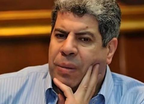 «شوبير» ينعى ضحايا حريق محطة مصر: «لا حول ولا قوة إلا بالله»