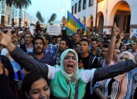 تواصل الاحتجاجات في المغرب إثر مقتل بائع السمك